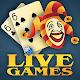 Joker LiveGames - free online card game Android apk
