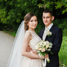 Wedding photographer Liliya Valeeva (letaphotography). Photo of 21.07.2017