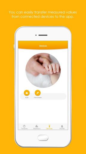 Beurer BabyCare 1.2.0 screenshots 4