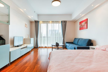 Guangqu Road Apartments, Chaoyang