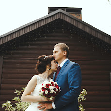 Wedding photographer Zhenya Istinova (MrsNobody). Photo of 27.07.2017