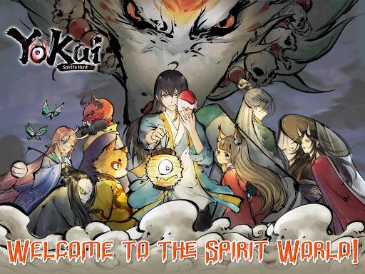 Yokai: Spirits Hunt 1.19.001 androidappsheaven.com 1