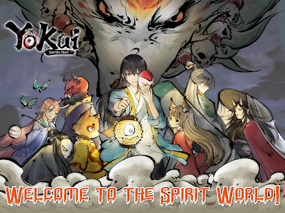 How to hack Yokai: Spirits Hunt for android free