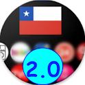 Tv Chilena 2.0 icon