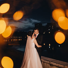 Wedding photographer Anastasiya Baranova (Myanastasy). Photo of 27.07.2018