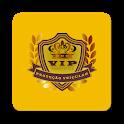 Raster VIP icon