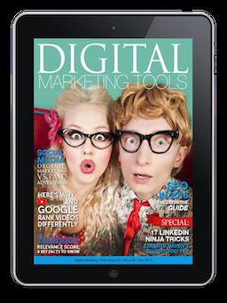 GET Digital Marketing Tools, Digital Marketing, Digital Marketing Tools magazine, DigitalMarketingTools.com