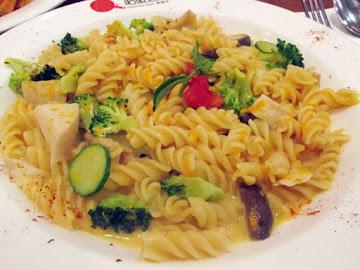 哈波尼司義麵坊Happiness Pasta