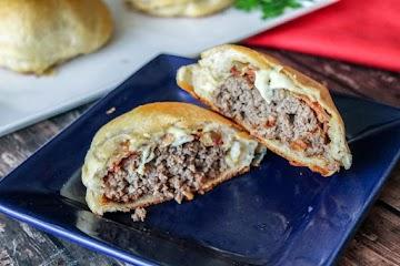 Grand Burgers Recipe