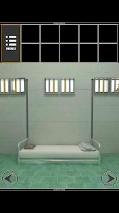 Escape games:Prison escape - náhled