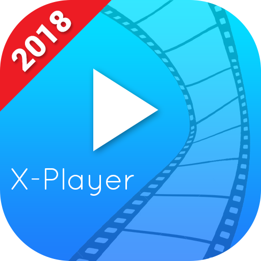 2018 XXPlayer : HD MAX Player
