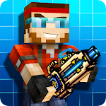 Pixel Gun 3D (Pocket Edition) v10.6.0 Mod Money + XP