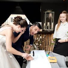 Wedding photographer Adrian Diaconu (spokepictures). Photo of 03.07.2018