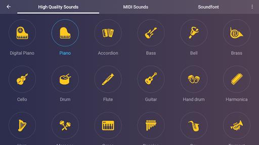 Pianist HD Beta 201909020 screenshots 5