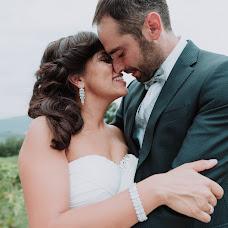 Wedding photographer Leonora Aricò (leonoraphoto). Photo of 17.09.2017