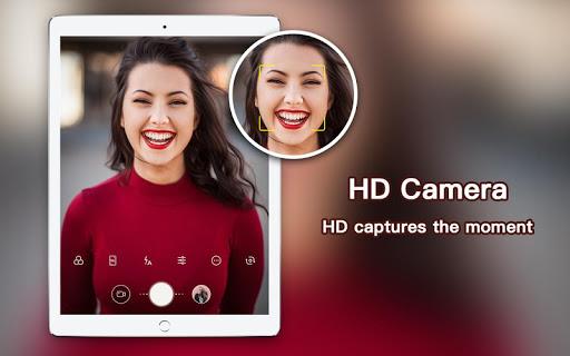 HD Filter Camera screenshot 6
