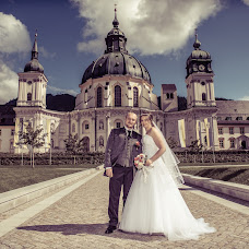 Wedding photographer alfred schmidt (schliersee). Photo of 26.04.2016