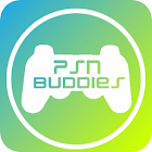 PSN Buddies - Playstation PS4 icon