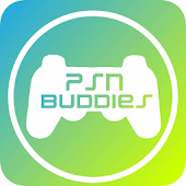PSN Buddies - Playstation PS4