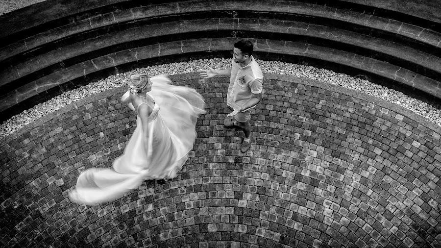 Svatební fotograf Jean jacques Fabien (fotoshootprod). Fotografie z 17.10.2017