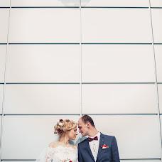 Wedding photographer Anatoliy Atrashkevich (Anatoli-A). Photo of 11.09.2017