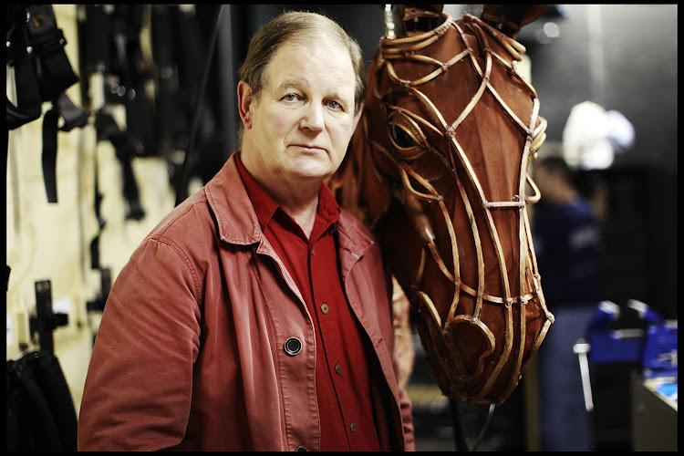 Michael Morpurgo, writer of 'War Horse'