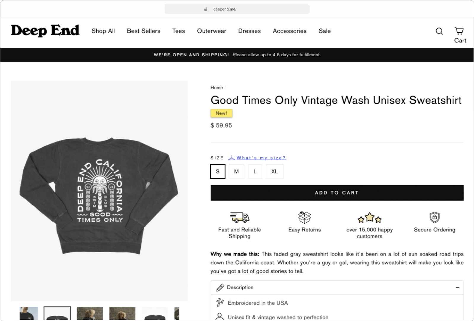 Why Your Online Store Needs a Sizing Tool, Plus 3 Tips for Creating One