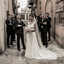 Wedding photographer Francesco Rimmaudo (weddingtaormina). Photo of 02.11.2017