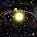Solar System Live Wallpaper icon