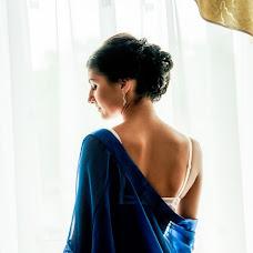 Wedding photographer Olga Nevskaya (olganevskaya). Photo of 30.10.2016