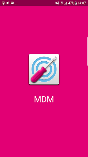 MDM app (apk) free download for Android/PC/Windows screenshot