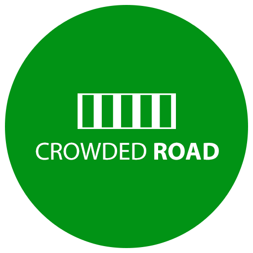 Crowded Road avatar image