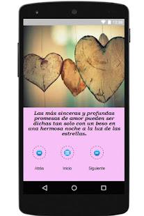 Frases De Amor Para Enamorar Aplikacije V Googlu Play