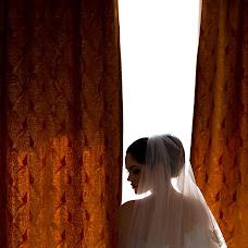 Wedding photographer Azret-Ali Afov (Aliusvox). Photo of 27.11.2015