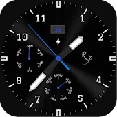 Watch Face - Ry Urbane