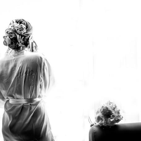 Fotógrafo de bodas Nelson Sanchez (nelsonsanchez). Foto del 12.10.2017