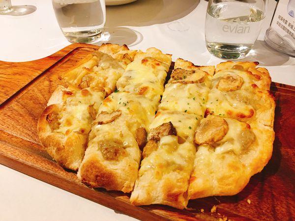 蝸牛義大利餐廳 | 民生社區超受歡迎的義式小館,還有提供週末早餐
