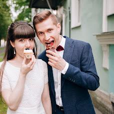 Wedding photographer Elena Goy (chery). Photo of 19.08.2017