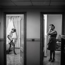 Wedding photographer Oscar Alegre (alegre). Photo of 05.04.2016