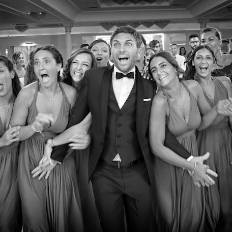 Wedding photographer Amleto Raguso (raguso). Photo of 09.12.2017