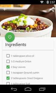 Mexican food recipes android apps on google play mexican food recipes screenshot thumbnail forumfinder Gallery