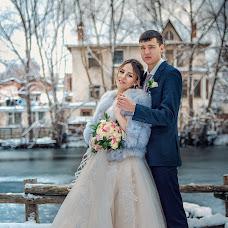 Wedding photographer Svetlana Shaffner (StudioFLY). Photo of 26.12.2017