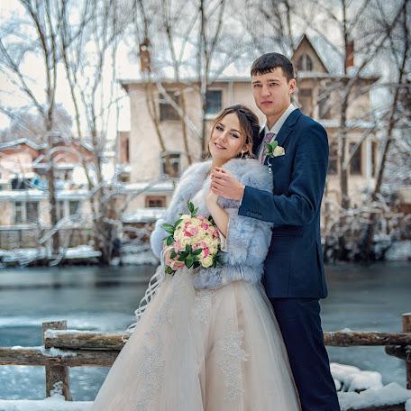 Свадебный фотограф Светлана Шаффнер (StudioFLY). Фотография от 26.12.2017