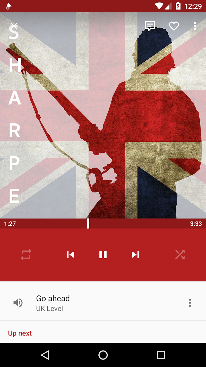 Phonograph Music Player Screenshot 6