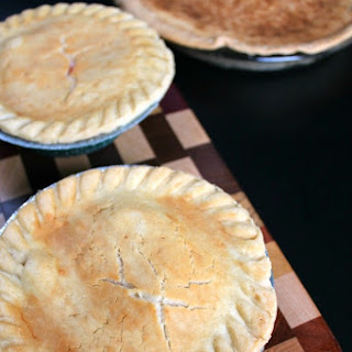 Cannoli Pie Recipes