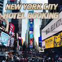 New York City Hotel Booking icon