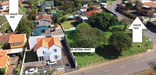 Flintstones Guest House Durban