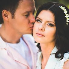 Wedding photographer Dmitriy Rabeev (phto-sansay). Photo of 07.03.2014