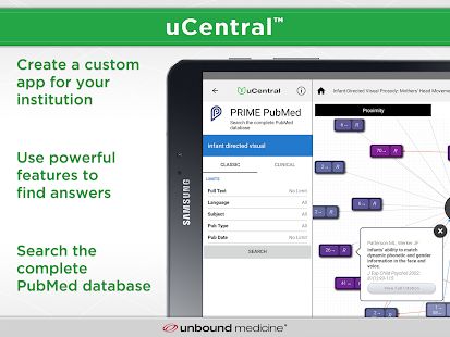 uCentral- screenshot thumbnail