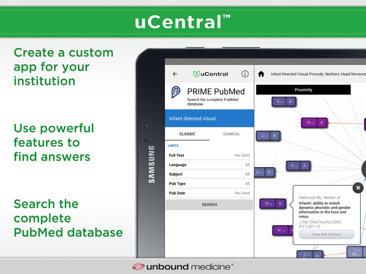 uCentral- screenshot